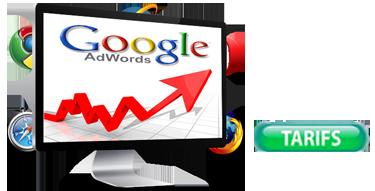 google adwords nantes